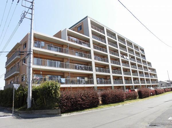 ヴィヴァンコート赤塚(水戸市)