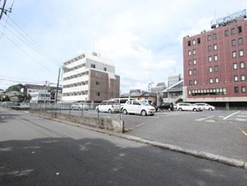 臼木パーキング(水戸市)