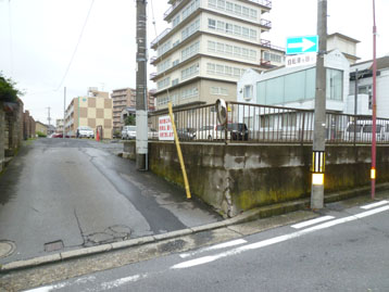 藤井パーキング ロット(水戸市)