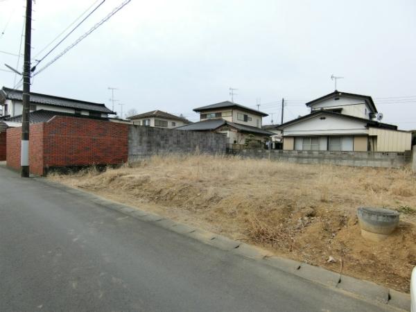 水戸市酒門町(水戸市)
