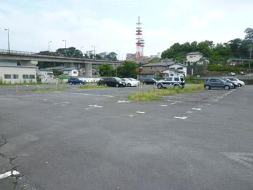 東栄パーキング(水戸市)