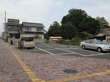 赤塚駅前駐車場(水戸市)