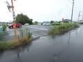 六番池駐車場(水戸市)