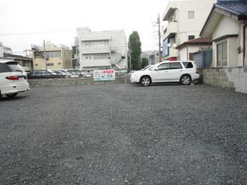 白梅綿引駐車場(水戸市)