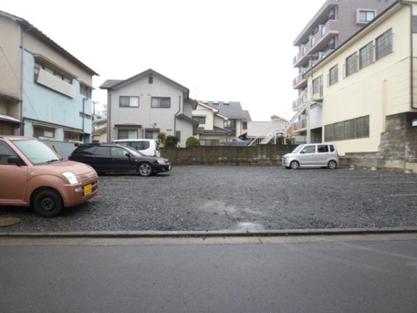 ふたばパーキング(水戸市)