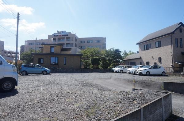 赤塚大澤パーキング(水戸市)