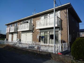 アークビレッジ D(水戸市)