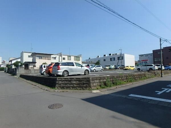 白梅パーキング(水戸市)