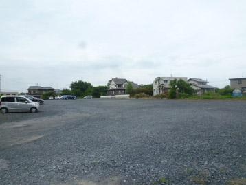 根本町パーキング(水戸市)