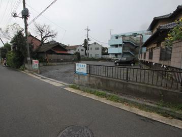 見川町渡辺駐車場(水戸市)