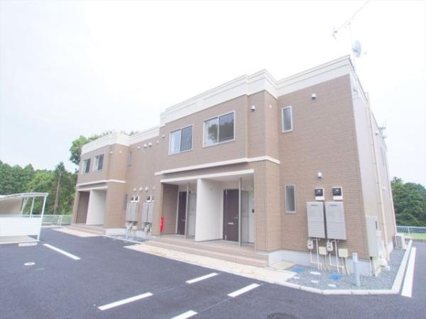 Yanaka Hills(水戸市)