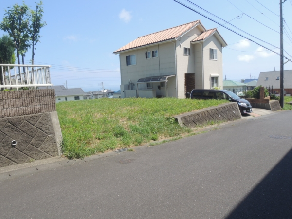 日立市西成沢町(日立市)