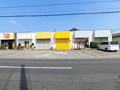 堀町金沢店舗 3(水戸市)