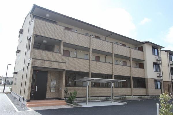 ゼピュロス学園の森 J(つくば市)