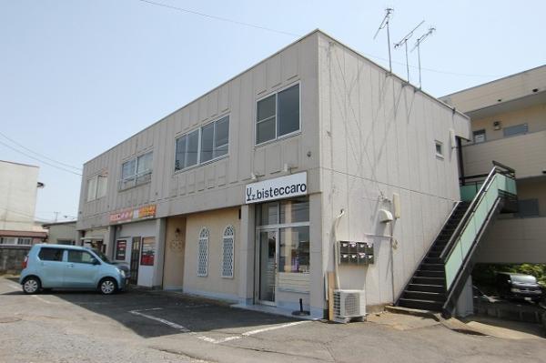 コズミック第一ビル(水戸市)