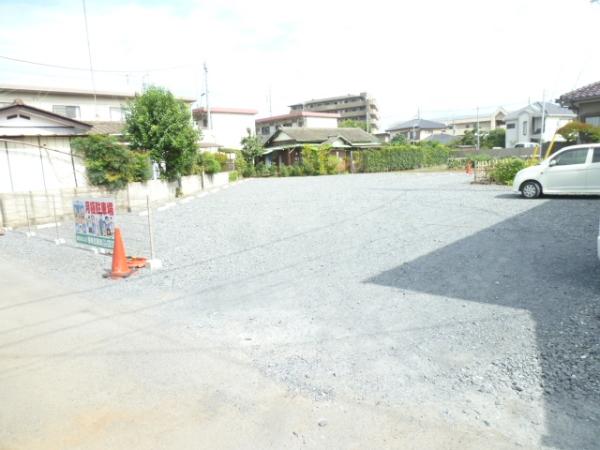 袴塚3丁目齊藤駐車場 II(水戸市)