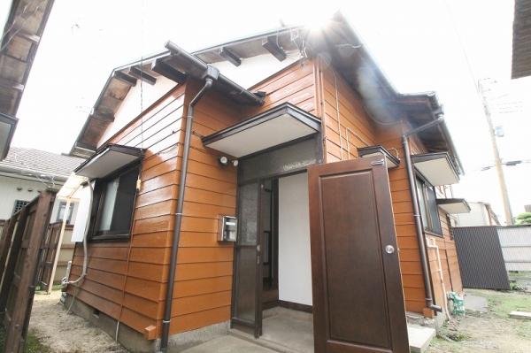 黒澤住宅(水戸市)