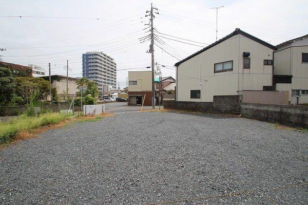 元町駐車場(ひたちなか市)