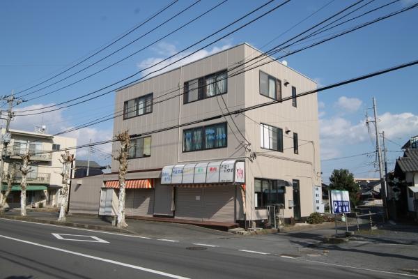 白梅米桝テナント(水戸市)