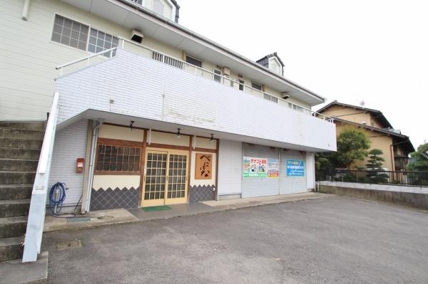 タイガーコーポテナント(水戸市)