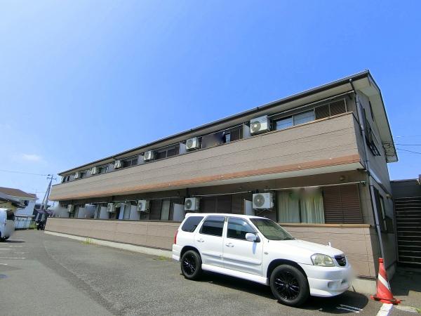 メゾンド常陽710 B棟(水戸市)