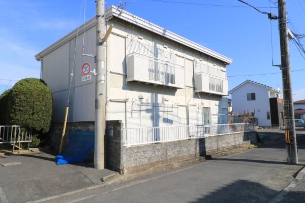 水戸市新荘(水戸市)