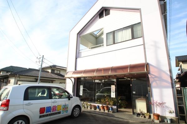 安斎店舗(水戸市)