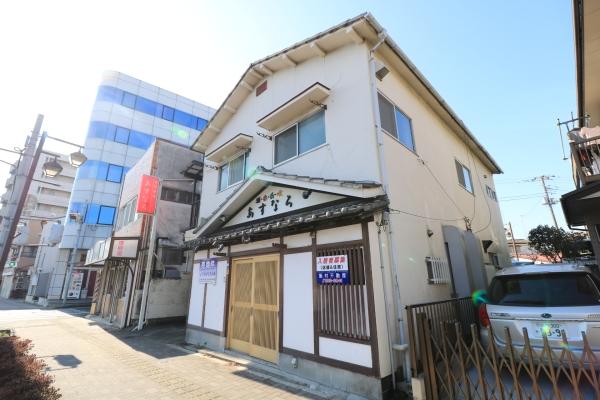 水戸市栄町(水戸市)