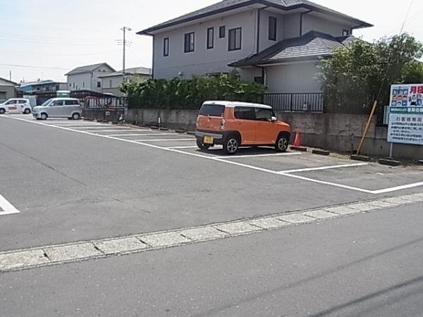 河和田ケアスターパーキング(水戸市)