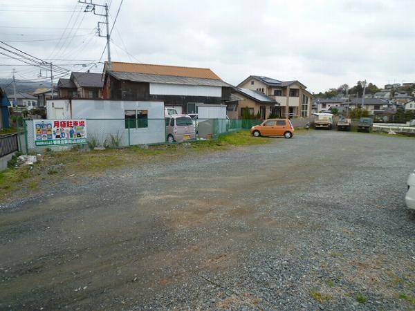 田尻町日立中駐車場(日立市)