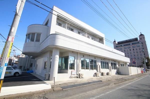 すざくHOUSE(水戸市)