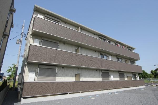 サンセイル(つくば市)