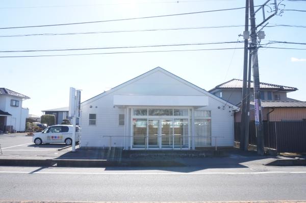 鯉淵飯塚方店舗(笠間市)