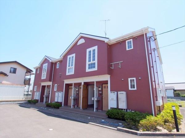 サン・フローラル B棟 (水戸市)