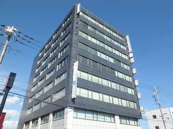 カーニープレイス水戸7F(水戸市)