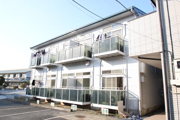 エメラルド水戸弐番館(水戸市)