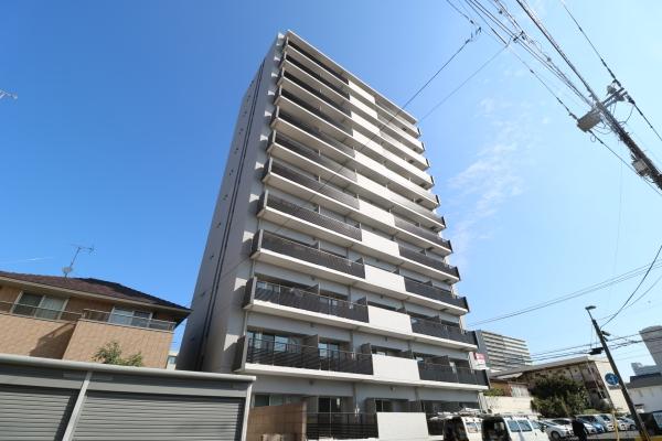 プロシード水戸 3(水戸市)