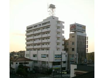 ハイジマビル(水戸市)