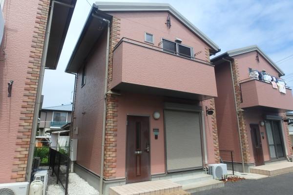 サニーハウス B棟(那珂郡東海村)