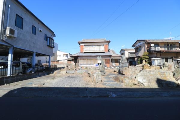 水戸市本町(水戸市)