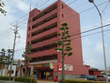 永井ビル(日立市)