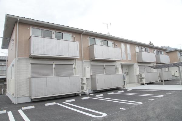 D-room赤塚 A(水戸市)