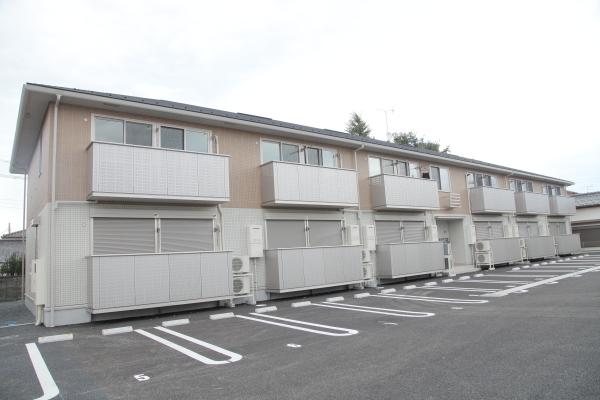 D-room赤塚 B(水戸市)