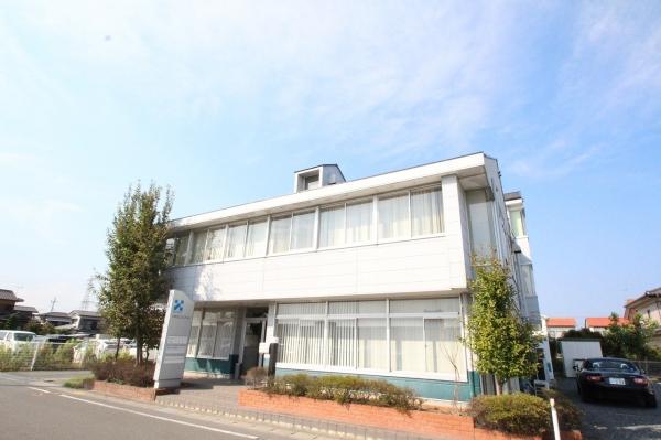 水工エンジニアリングオフィス(ひたちなか市)