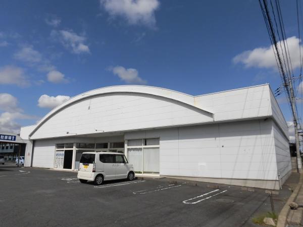 緑川テナント(水戸市)