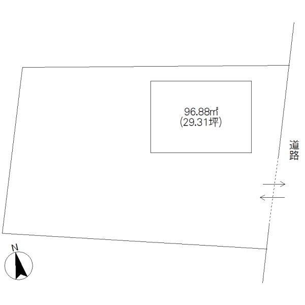 米沢町住谷事務所(水戸市)