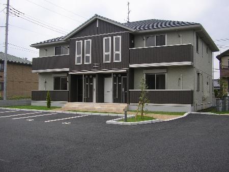 ヴェヌスト E(水戸市)
