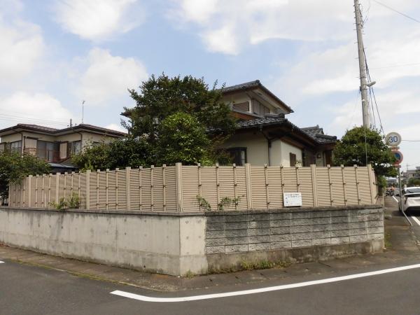 水戸市吉沢町(水戸市)
