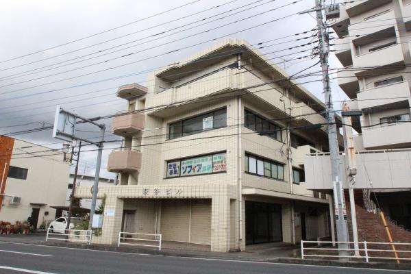 西原マンション(水戸市)