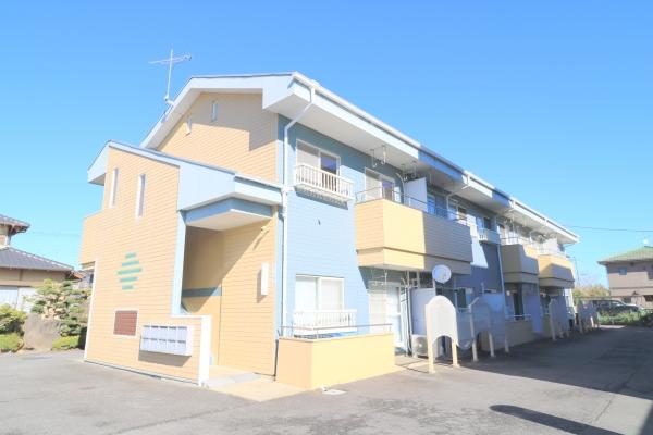 サングリーン35 (水戸市)